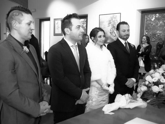 Il matrimonio di Gaetano e Tanya a Gavirate, Varese 48