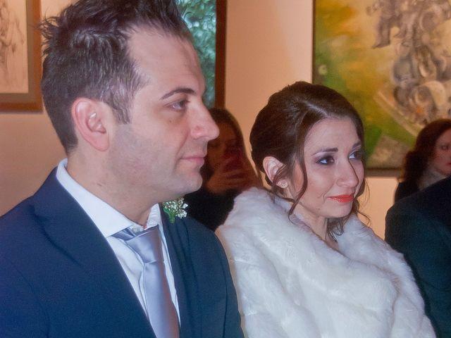 Il matrimonio di Gaetano e Tanya a Gavirate, Varese 50