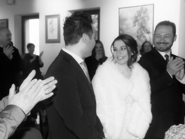 Il matrimonio di Gaetano e Tanya a Gavirate, Varese 51