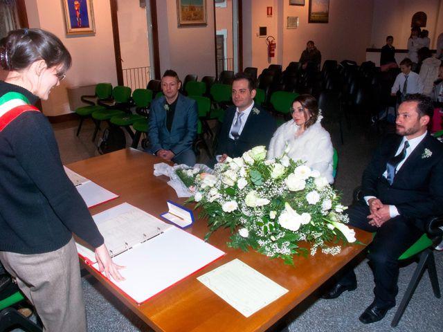 Il matrimonio di Gaetano e Tanya a Gavirate, Varese 57