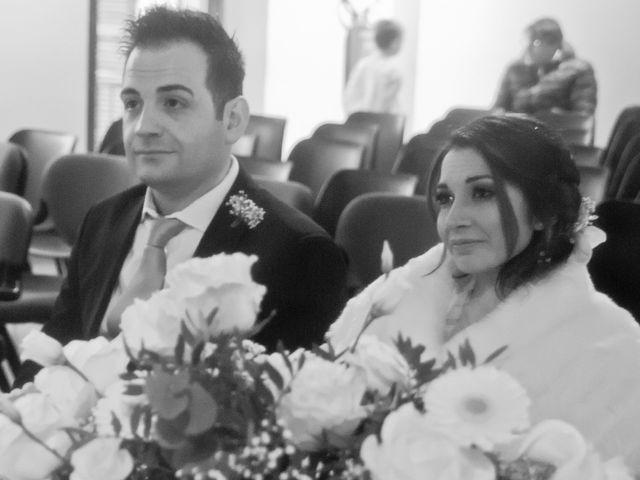 Il matrimonio di Gaetano e Tanya a Gavirate, Varese 58