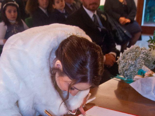 Il matrimonio di Gaetano e Tanya a Gavirate, Varese 60