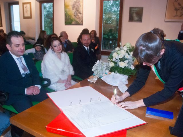 Il matrimonio di Gaetano e Tanya a Gavirate, Varese 64