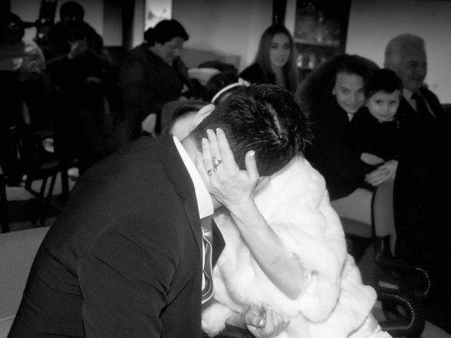 Il matrimonio di Gaetano e Tanya a Gavirate, Varese 67