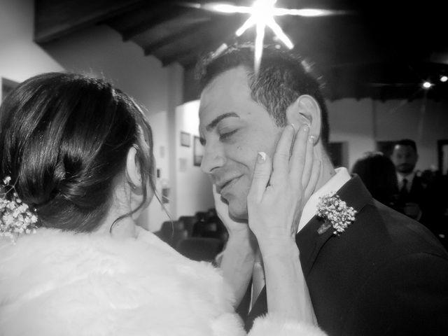 Il matrimonio di Gaetano e Tanya a Gavirate, Varese 68