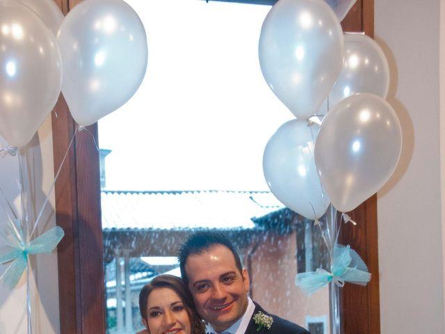 Il matrimonio di Gaetano e Tanya a Gavirate, Varese 69