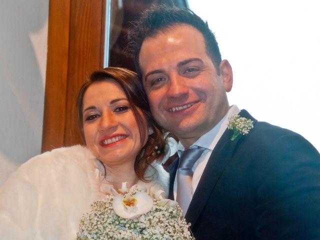 Il matrimonio di Gaetano e Tanya a Gavirate, Varese 71