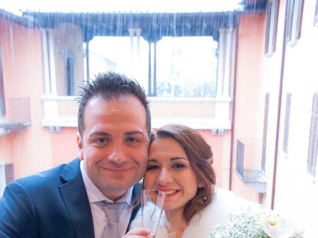 Il matrimonio di Gaetano e Tanya a Gavirate, Varese 73