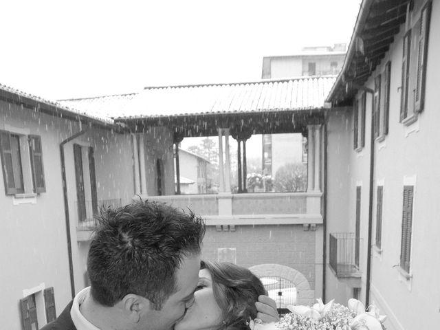 Il matrimonio di Gaetano e Tanya a Gavirate, Varese 76