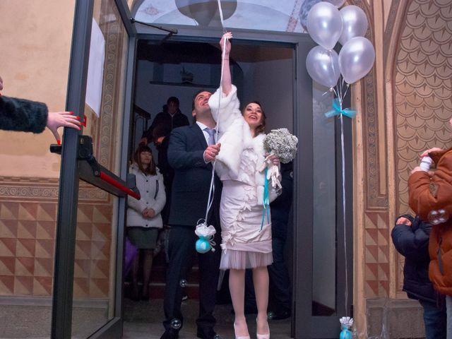 Il matrimonio di Gaetano e Tanya a Gavirate, Varese 77