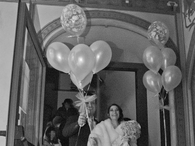 Il matrimonio di Gaetano e Tanya a Gavirate, Varese 78