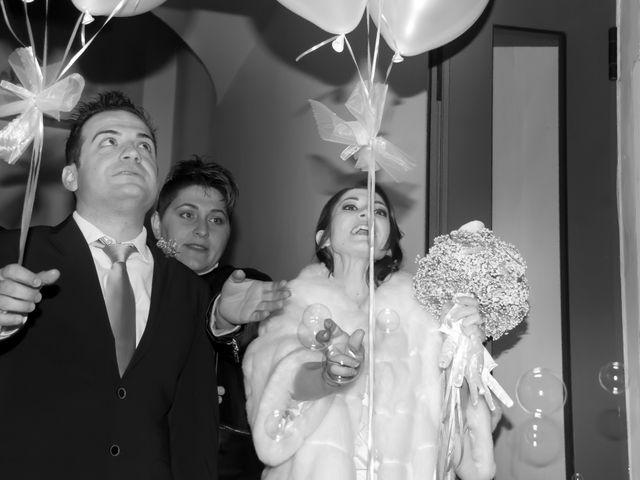 Il matrimonio di Gaetano e Tanya a Gavirate, Varese 82