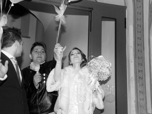 Il matrimonio di Gaetano e Tanya a Gavirate, Varese 83
