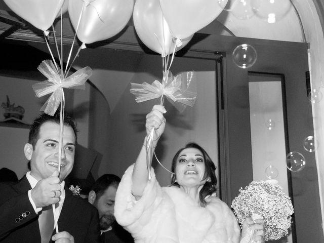Il matrimonio di Gaetano e Tanya a Gavirate, Varese 84