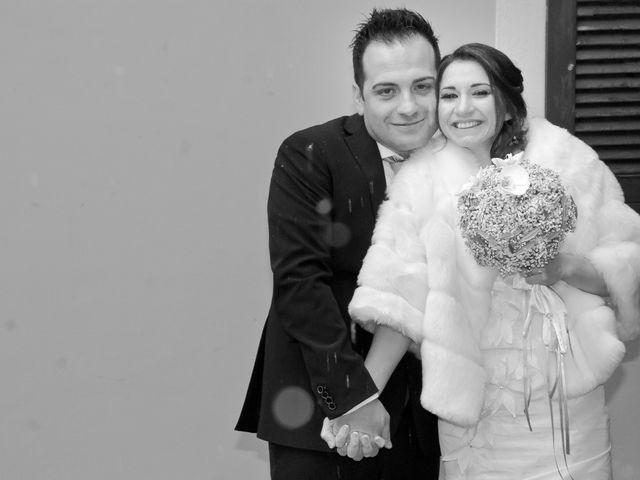 Il matrimonio di Gaetano e Tanya a Gavirate, Varese 87