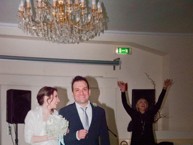 Il matrimonio di Gaetano e Tanya a Gavirate, Varese 99