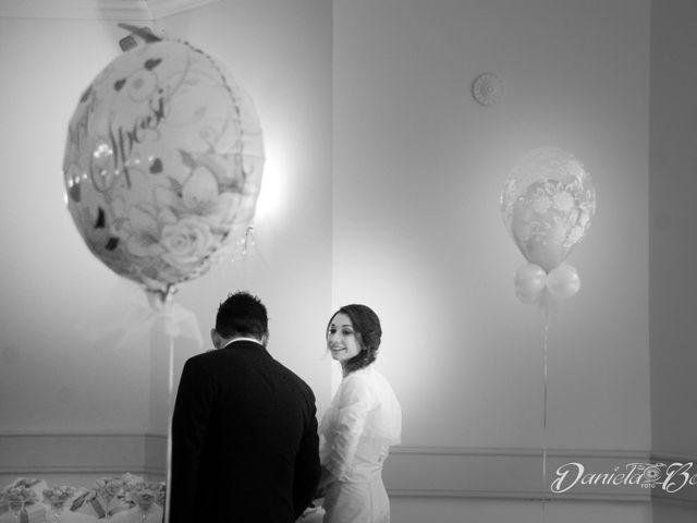 Il matrimonio di Gaetano e Tanya a Gavirate, Varese 103
