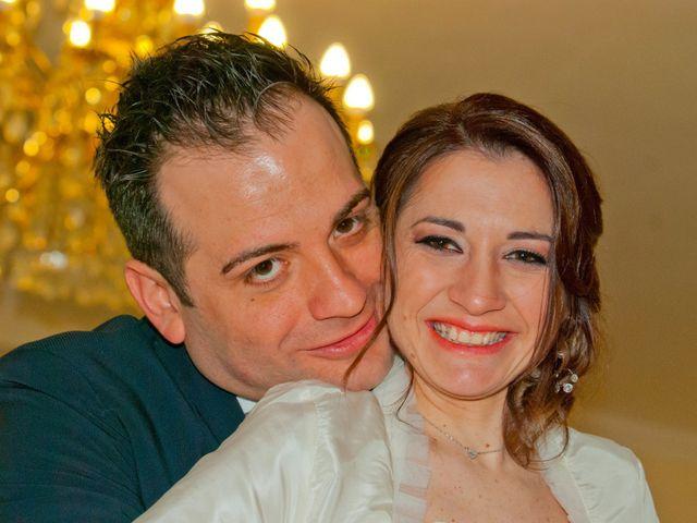 Il matrimonio di Gaetano e Tanya a Gavirate, Varese 108