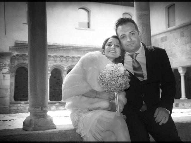 Il matrimonio di Gaetano e Tanya a Gavirate, Varese 110