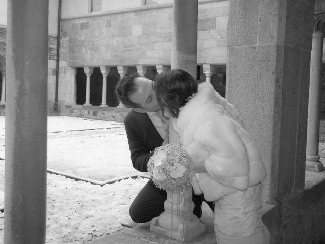 Il matrimonio di Gaetano e Tanya a Gavirate, Varese 113