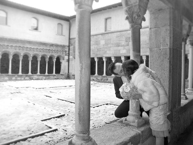Il matrimonio di Gaetano e Tanya a Gavirate, Varese 114