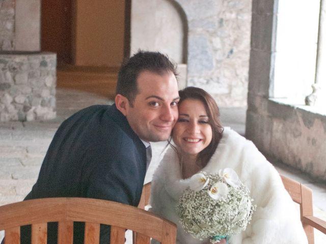 Il matrimonio di Gaetano e Tanya a Gavirate, Varese 116