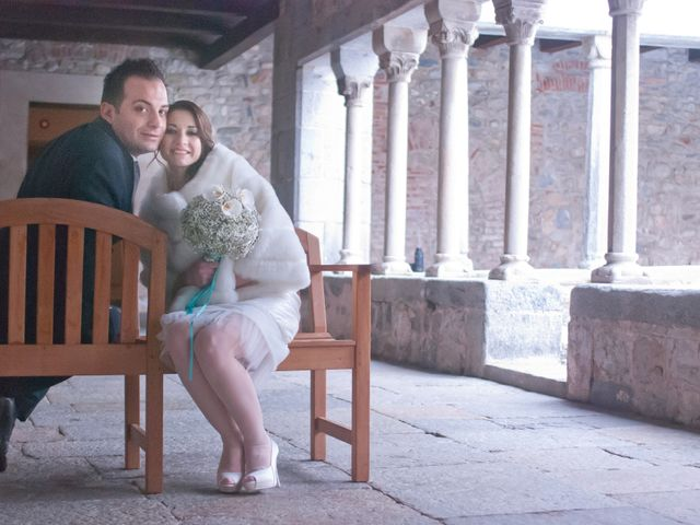 Il matrimonio di Gaetano e Tanya a Gavirate, Varese 117