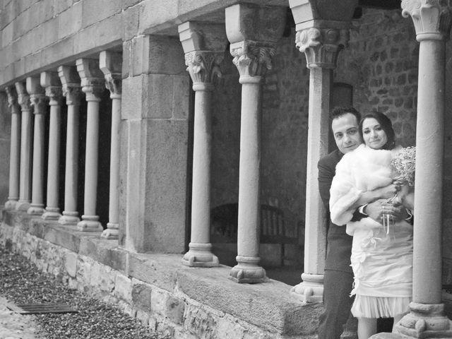 Il matrimonio di Gaetano e Tanya a Gavirate, Varese 1