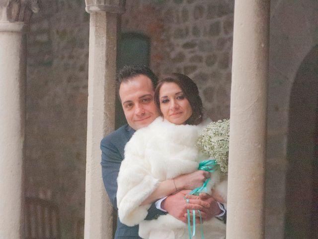 Il matrimonio di Gaetano e Tanya a Gavirate, Varese 119