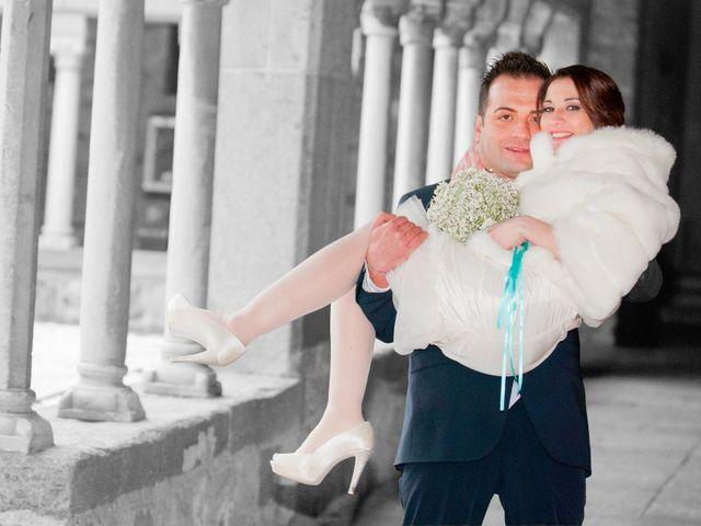 Il matrimonio di Gaetano e Tanya a Gavirate, Varese 122