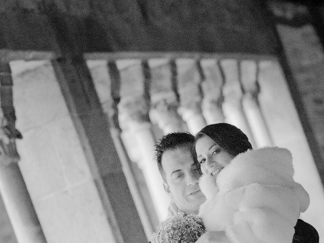 Il matrimonio di Gaetano e Tanya a Gavirate, Varese 123