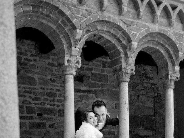 Il matrimonio di Gaetano e Tanya a Gavirate, Varese 126