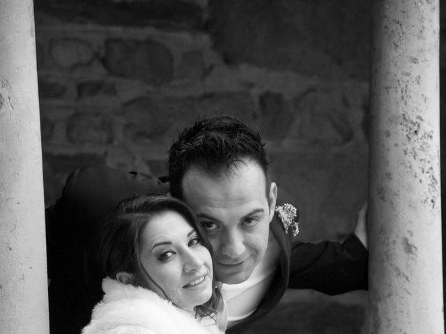 Il matrimonio di Gaetano e Tanya a Gavirate, Varese 127