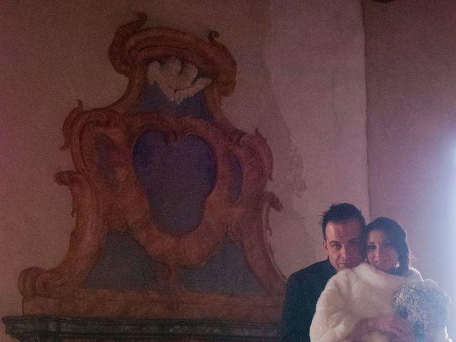 Il matrimonio di Gaetano e Tanya a Gavirate, Varese 129