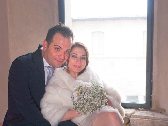 Il matrimonio di Gaetano e Tanya a Gavirate, Varese 130