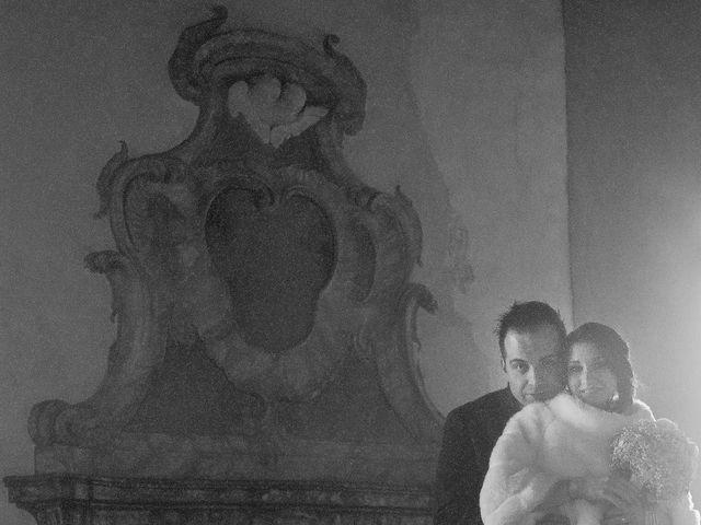 Il matrimonio di Gaetano e Tanya a Gavirate, Varese 131