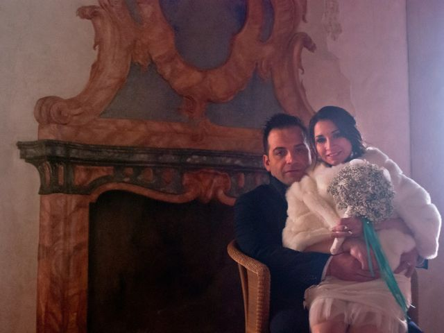 Il matrimonio di Gaetano e Tanya a Gavirate, Varese 132