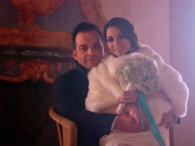 Il matrimonio di Gaetano e Tanya a Gavirate, Varese 2
