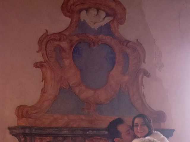 Il matrimonio di Gaetano e Tanya a Gavirate, Varese 133