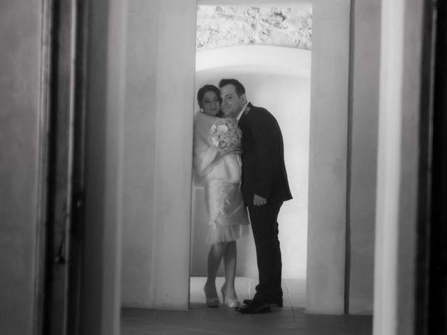 Il matrimonio di Gaetano e Tanya a Gavirate, Varese 135