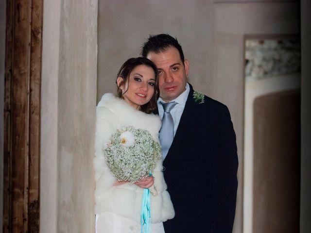 Il matrimonio di Gaetano e Tanya a Gavirate, Varese 137