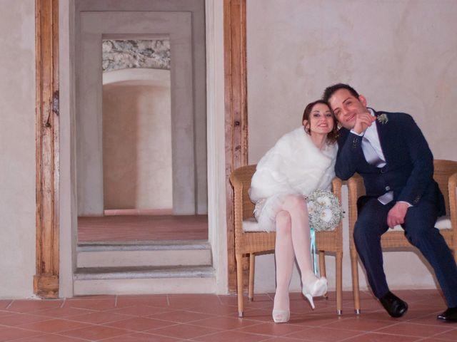 Il matrimonio di Gaetano e Tanya a Gavirate, Varese 139