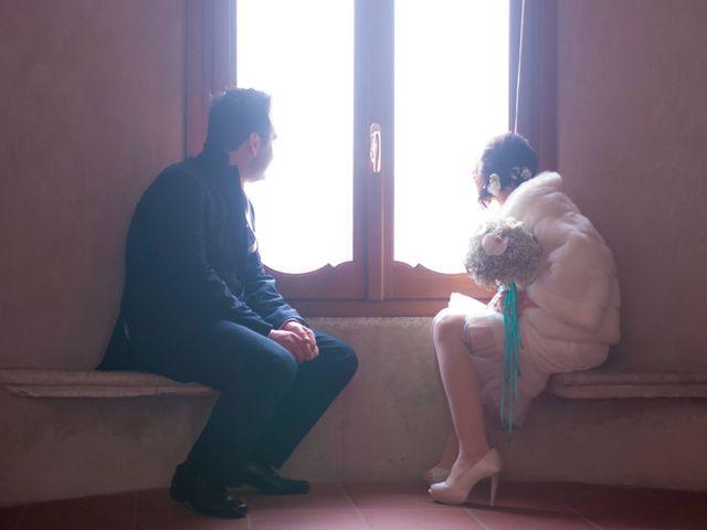 Il matrimonio di Gaetano e Tanya a Gavirate, Varese 141