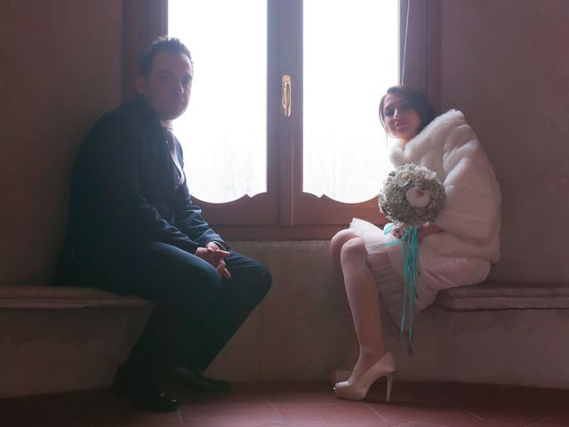 Il matrimonio di Gaetano e Tanya a Gavirate, Varese 143