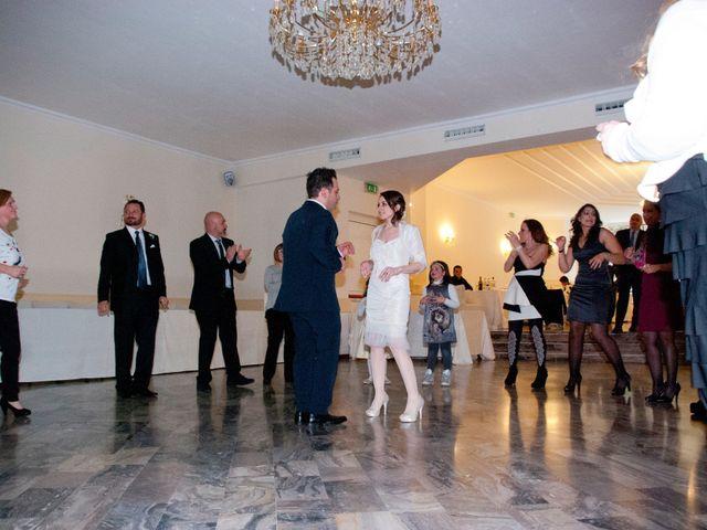 Il matrimonio di Gaetano e Tanya a Gavirate, Varese 153