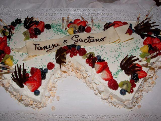 Il matrimonio di Gaetano e Tanya a Gavirate, Varese 154
