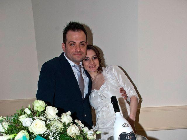 Il matrimonio di Gaetano e Tanya a Gavirate, Varese 168
