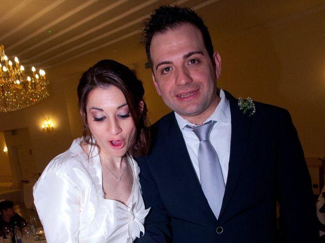 Il matrimonio di Gaetano e Tanya a Gavirate, Varese 171