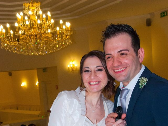 Il matrimonio di Gaetano e Tanya a Gavirate, Varese 173