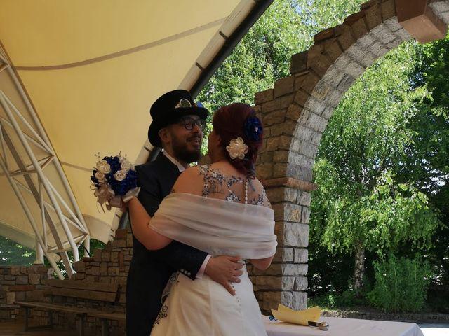 Il matrimonio di Enrico e Sara a Ponte nelle Alpi, Belluno 5